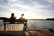 Coastal Areas & Archipelago / by Visit Finland