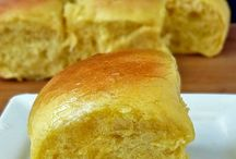 Bread Baking / by Lori Ann Vander Pluym-Achzet