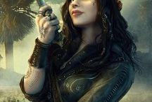 WarriorWomen