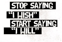 Quotes I like(: