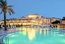 Hilton Bodrum Türkbükü Resort & Spa / Hilton Bodrum'un muhteşem konforu ile Cennet Koyu'nun olağanüstü manzarası sizi bekliyor!  bit.ly/tatilturizm-hilton-bodrum-turkbuku-resort-spa  #tatilturizm #HiltonBodrumTürkbüküResort