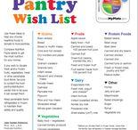 Church Pantry Ideas