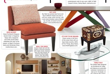 THINK | décor / by THINK Magazine