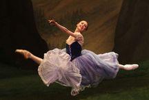 gigelle ballet costume