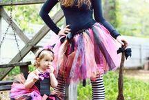 костюм Хелоуина