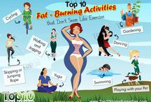 tips for losing weight without knowing