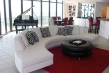 Living room designs / by Marie Espinoza