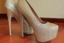 zapatos de 15