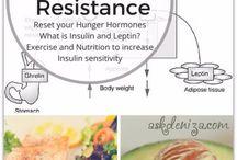 HEALH : Insulin  Resident