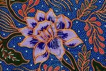 Fabrics&Wallpaper / pinterest: clauvano