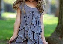 sukienki dzieciece