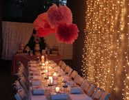 Let's PARTY / Decoration, food and other party ideas
