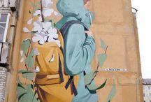 GRAFFITI / GRAFFITI