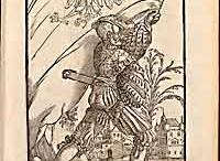 Landsknecht Woodcuts