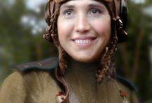 Kobiety wojny