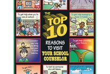 Counseling - things to buy