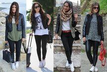 Moda | Tênis