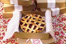 Packaging Ideas Bake Sell