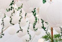 Wedding style / Gorgeous wedding ideas