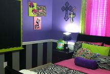 Makayla's bedroom ideas