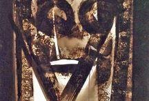 Haitian Art - Jean-Claude Garoute , TIGA | Haitian Art For Sale |  Nader Haitian Art Gallery