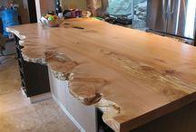 WoodMood столы