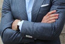 Men's style / Style