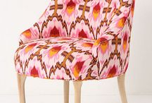ikat obsession / by Serena M.