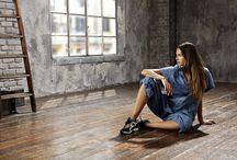 Look Book Woman FW 2015 / Brina Knauss 4 Blocco31 - Woman Collection FW 2015