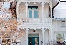 drømmehus - dreamhouse