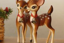 Love a deer