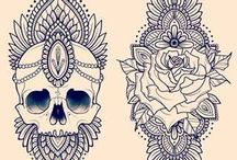 Tattoo / just planning
