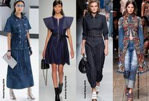 Fashion trends SS 16