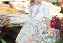 Photography - Kids Boutique
