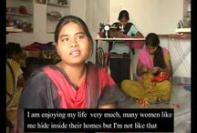 Sambhali Trust / A self-esteem, economic independence and development of skill sets for women within Rajasthan.