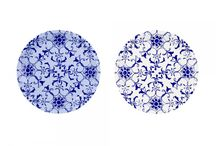 Paper Plates / A selction of paper plates perfect for parties and celebrations!
