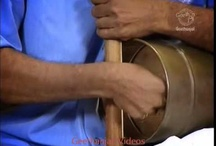 Learn To Play Indian Percussion Instruments - Jamuku (With Translation)