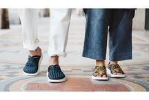 SS18 Malibu Sandals
