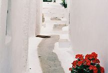 looks like Greece / pictures from greece