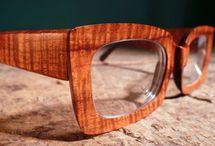 eye glasses / by R A