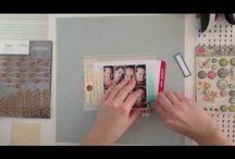 scrapbook tutorials / by Laura Laforest