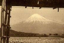 JAPAN 100years ago