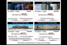 Dubai Holidays 2016 - Summer deal