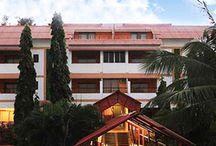 Luxurious Ganpatipule Hotels - Abhishekbeachresort.com