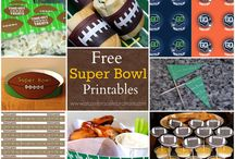 Super Bowl Party Tips / by PassanantesHomeFood