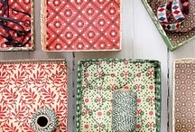 storage boxes / by Liobhan Clancy