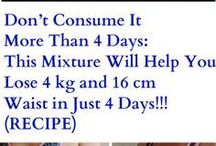 consume this weight loss drink