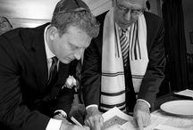Jewish Weddings in Italy
