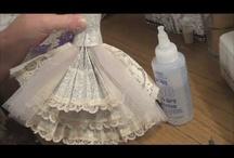 κουκλες φορεματα αξεσουαρ