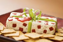 Holiday Party food / by Brandice Baeza